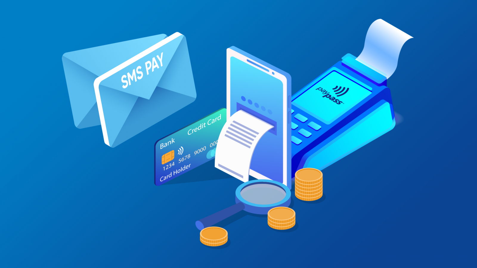 The New Era of Cashless Payments