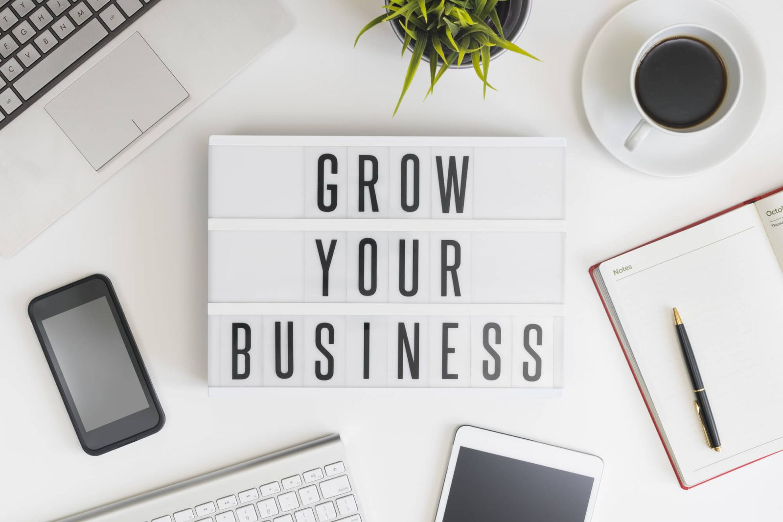 Free Ways to Quickly Grow Your Online Business